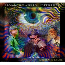 Hall StJohn Mitchim CD